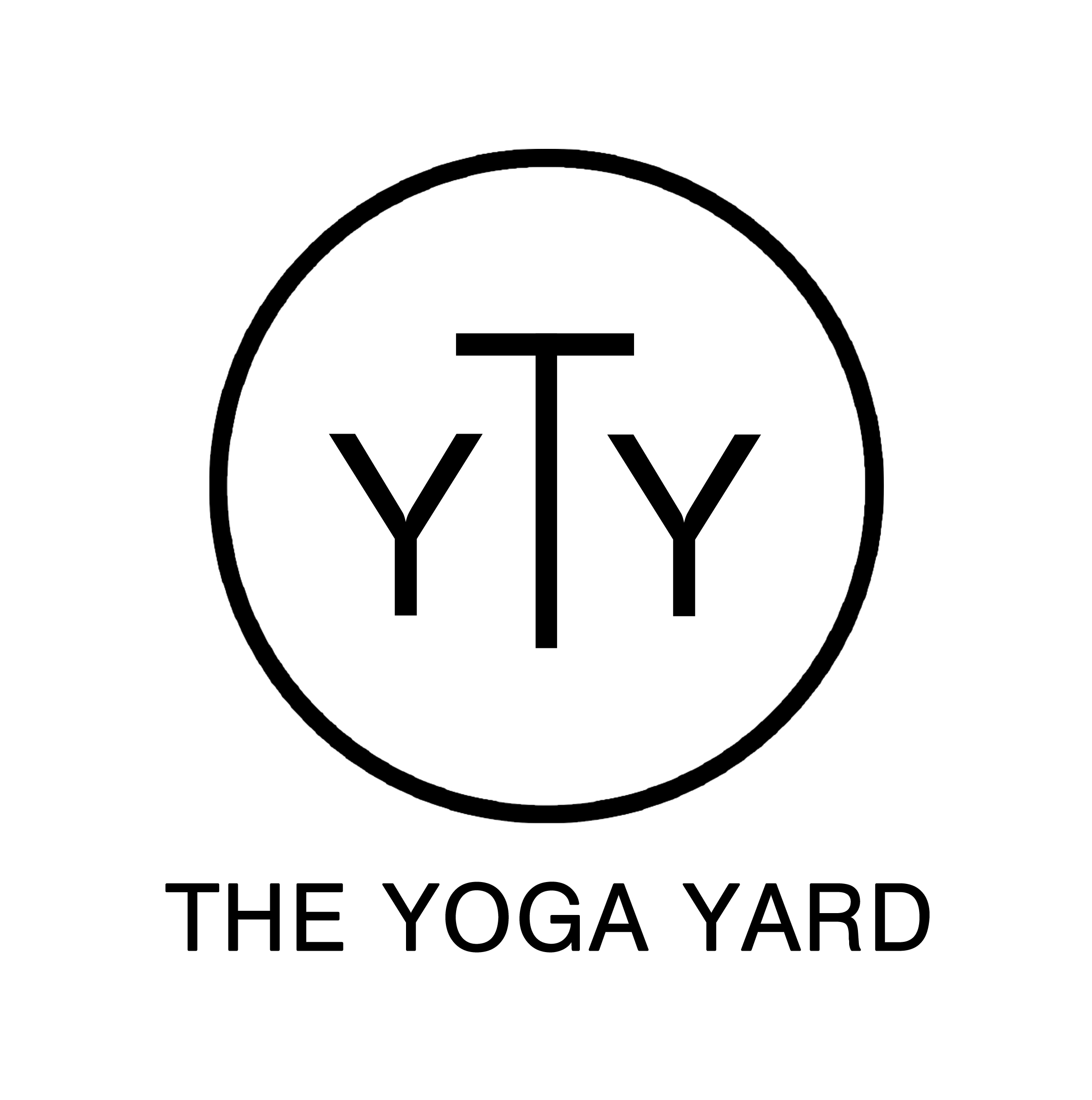 The Yoga Yard